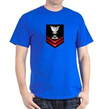 Navy PO2 Aircrew Survival Equipmentman T-Shirt