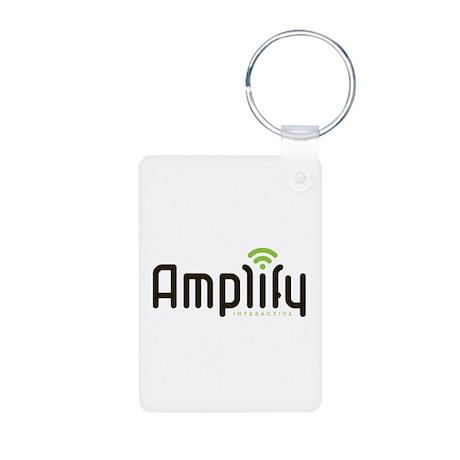 amplify keychain