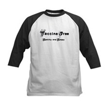 Vaccine Free, Healthy and Happy! Tee