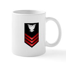 Navy Petty Officer First Class Mug