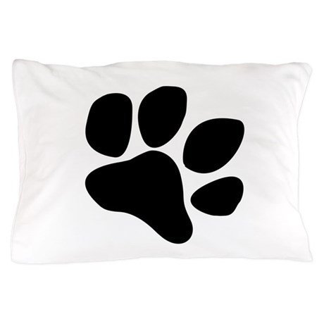 paw.png Pillow Case