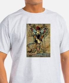 Take your wings and fly T-Shirt