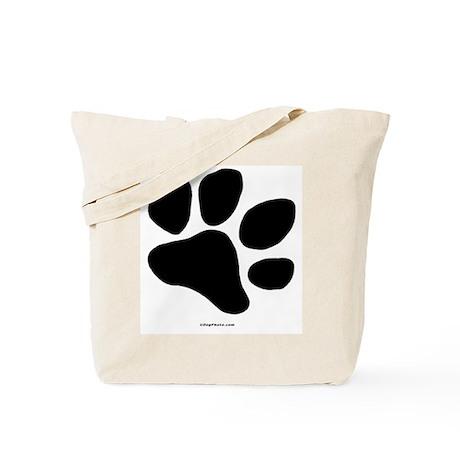 paw.png Tote Bag