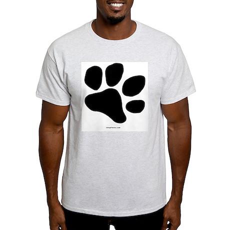 paw.png Light T-Shirt