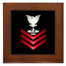 Navy Aviation Antisub War Operator First Class Fra