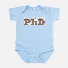 Not That Kind Of Doctor Infant Bodysuit