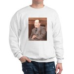 CS Lewis Aim At Heaven Quote Gifts Sweatshirt