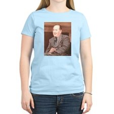 CS Lewis Aim At Heaven Quote Gifts T-Shirt