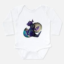 Cute Cool kids Long Sleeve Infant Bodysuit