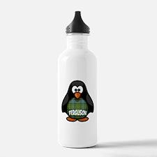 Ferguson Tartan Pengui Water Bottle
