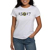 Lutheran rose Women's T-Shirt