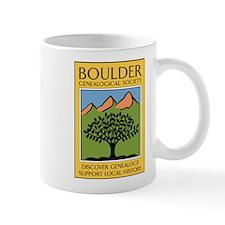 BGS Color Logo Mugs