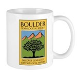 BGS Color Logo Mugs