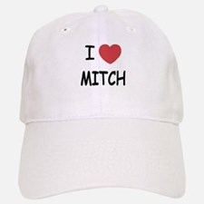 I heart MITCH Cap