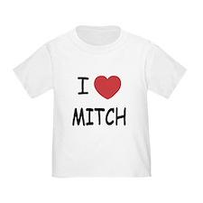 I heart MITCH T