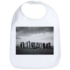 Stonehenge Bib