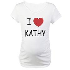 I heart KATHY Shirt