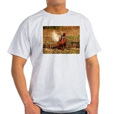 Pissed off Pheasant T-Shirt