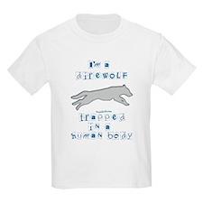 I'm a Dire Wolf T-Shirt