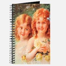 Victorian Angels Journal