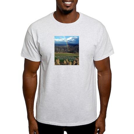 Sunny Day Rainbow Light T-Shirt