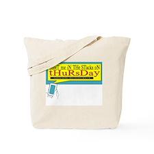 Cute Teen book series Tote Bag