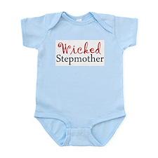 Wicked Stepmother Infant Bodysuit