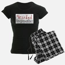 Wicked Stepmother Pajamas