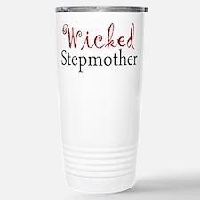 Wicked Stepmother Travel Mug