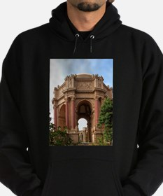 Exploratorium San Francisco Hoodie (dark)