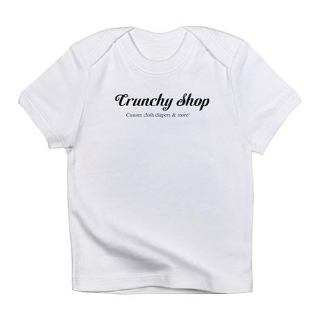 Crunchy Shop Infant T-Shirt