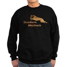 Dantero Malinois Logo Sweatshirt