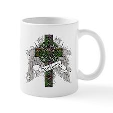 Davidson Tartan Cross Mug