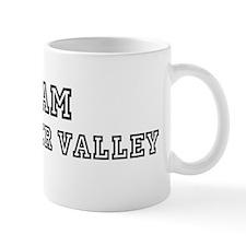 Team Alexander Valley Mug