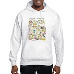 SLUG QUEEN 30th Anniversary Hooded Sweatshirt
