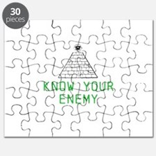 Know Your Enemy 2 Puzzle