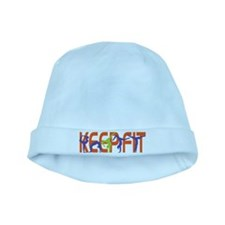 Keep Fit baby hat