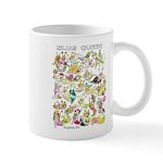 SLUG QUEEN 30th Anniversary Mug