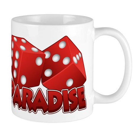 Paradise Mug