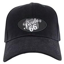 Route 66 Weatherboard Baseball Cap