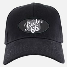 Route 66 Weatherboard Baseball Hat