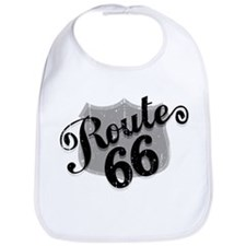 Route 66 Weatherboard Bib