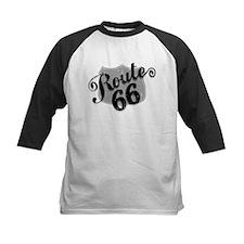 Route 66 Weatherboard Tee