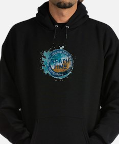 New Hampshire - Hampton Beach Sweatshirt