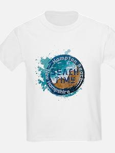 New Hampshire - Hampton Beach T-Shirt