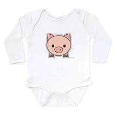 2-pig Body Suit
