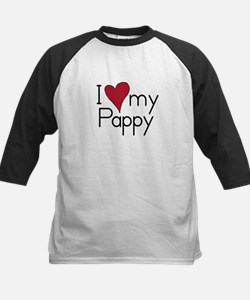 I Love my Pappy Tee
