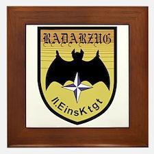 Radarzug 11 EinsKtgtEinsatzkontingent(W-P. Friedri