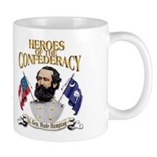 Lt. Gen. Wade Hampton Coffee Small Mug