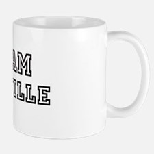 Team Danville Mug